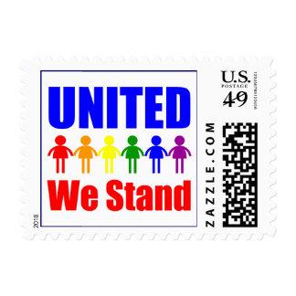 Unido colocamos al homosexual y lesbiana envio