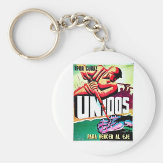 Unidos Key Chains