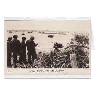 Unidpsuted World War Champions Vintage Card