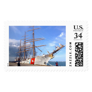 Unied States Coast Guard Stamp
