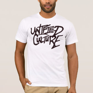 Unified Culture 2 T-Shirt