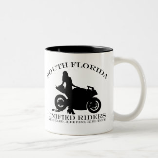 Unified Riders Mug