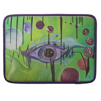 Unified Vision Theory- Macbook ProCase- $69.95 Sleeve For MacBook Pro