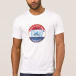 UNIFIL Lebanon veteran Dutch Detachement T Shirts