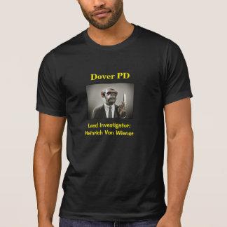 Uniform Humor: T-Shirt (Black)