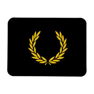 Uniform Pride Rectangular Photo Magnet