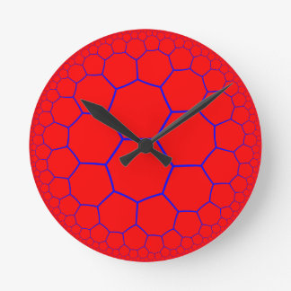 Uniform Tile Clock