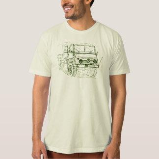 Unimog 401 Doka Shirt