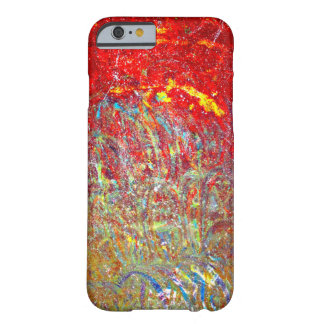 Uninhabited Exposure Barely There iPhone 6 Case
