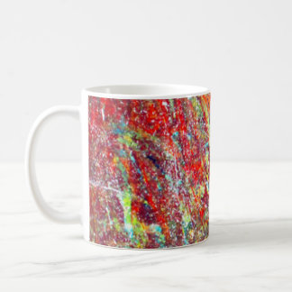 Uninhabited Exposure Coffee Mug