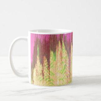 Uninhabited Exposure Coffee Mug
