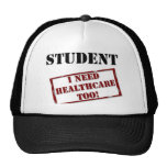 Uninsured Student Trucker Hat