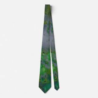 Unintended Consequence Neck Tie