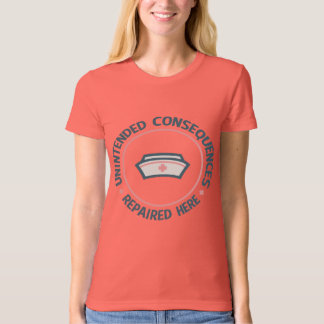 Unintended Consequences Repaired Shirt
