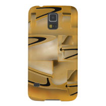 Union - An Abstract Representation Case For Galaxy S5