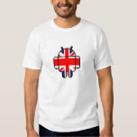 Union Android T Shirt