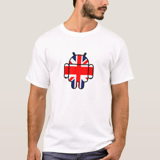 Union Android T-Shirt