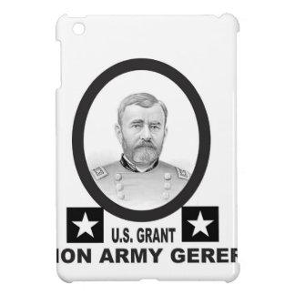 union army general US grant iPad Mini Cases