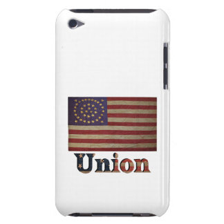 Union Army USA Civil War Flag iPod Touch Cover
