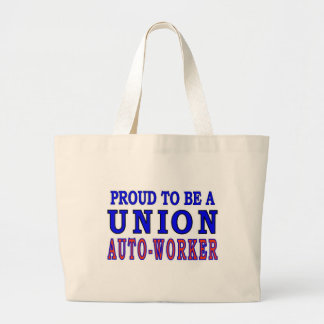 UNION AUTO- WORKER BAGS