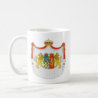 Union between Sweden and Norway, Norway Classic White Coffee Mug