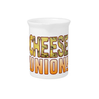 Union Blue Cheese Beverage Pitchers