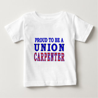UNION CARPENTER BABY T-Shirt