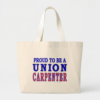 UNION CARPENTER TOTE BAG