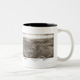 Union City Erie County Mug