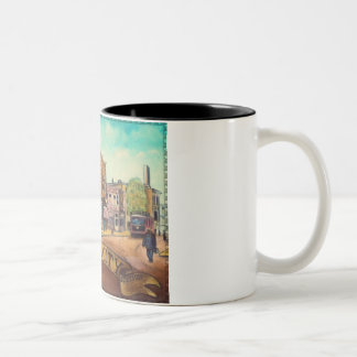 Union City NJ Mug - Transfer Station