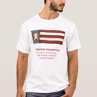 Union collective bargaining T-Shirt