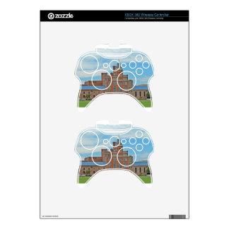 Unión de estudiantes Denver de Tivoli Mando Xbox 360 Skin