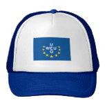 Unión de Europa occidental Gorro