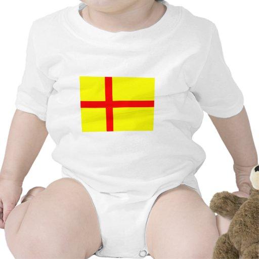 Unión de Kalmar Traje De Bebé