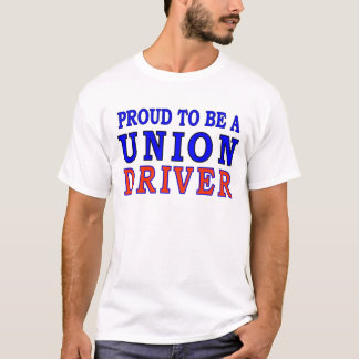 UNION DRIVER T-Shirt