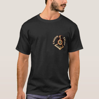 Union Eight Signature Logo T-Shirt