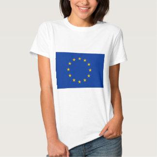 Unión europea camisas