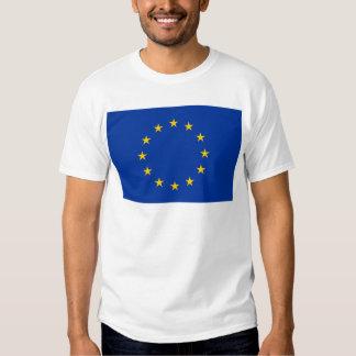 Unión europea remera