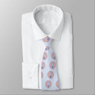 Union Fist 817 Neck Tie