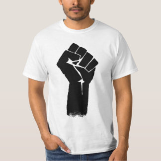 Union Fist Value T-shirt