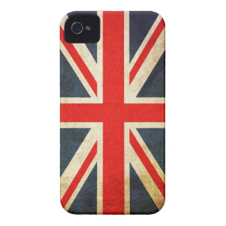 Union Flag iPhone Case iPhone 4 Cover