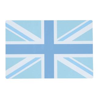 Union Flag/Jack Design Blues Placemat