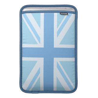 Union Flag/Jack Design Blues Sleeve For MacBook Air