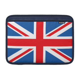 Union Flag/Jack Design MacBook Air Sleeve