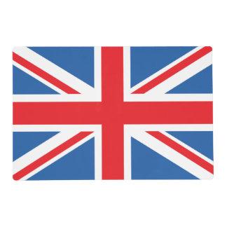 Union Flag/Jack Design Placemat