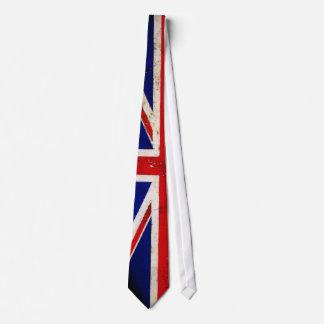 Union Flag Neck Tie