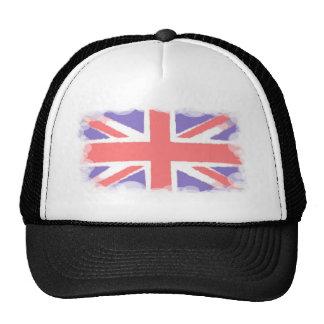 Union Flag of the UK Trucker Hat
