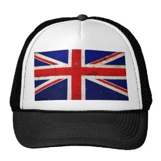 Union Flag Trucker Hat