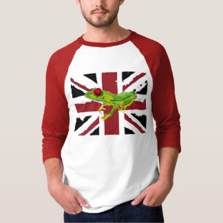 Union Frog T-Shirt