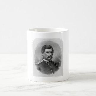 Union General George McClellan Coffee Mug